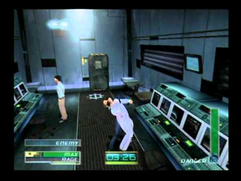trucos dark angel playstation 2