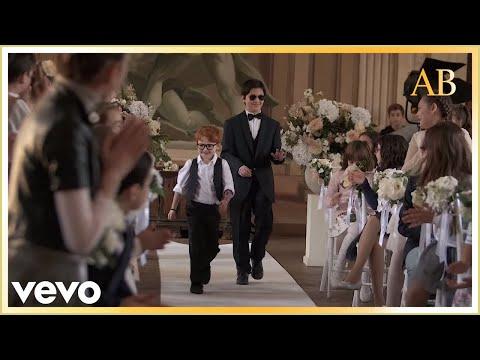 Andrea Bocelli y  Ed Sheeran Cantan Al Primer Amor