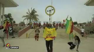 Toofan Panenka Clip Canal Plus Senegal