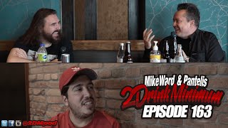 2 Drink Minimum - Episode 163
