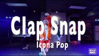 Clap Snap/Z.I.V Choreography/HELLO DANCE
