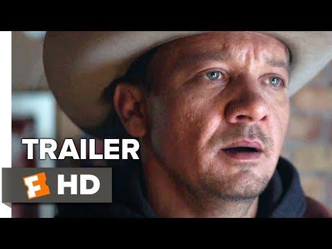 Video trailer för Wind River Trailer #1 (2017) | Movieclips Trailers