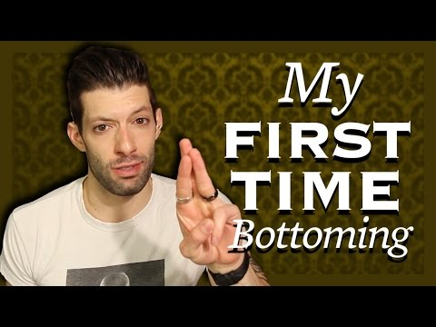 First time bottom