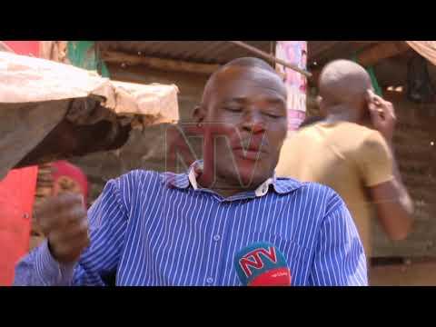 Emmere eyonooneka amangu ebbeeyi yaayo eserebye, abalimi bakaaba