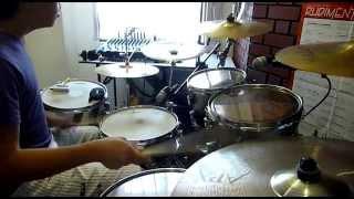 Daniel Powter - Lose to Win (Drum Cover)