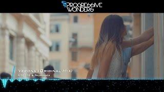 Vitodito & Talamanca - Verona (Original Mix) [Music Video] [Encanta]