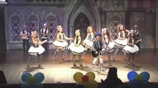 """CONCERT:15 Ani De Activitate Al Ansamblului De Dansuri Moderne """"Copilărie Dance"""""""