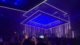 Eric Prydz  Ibiza 092018 Track: Adam Beyer   Your Mind