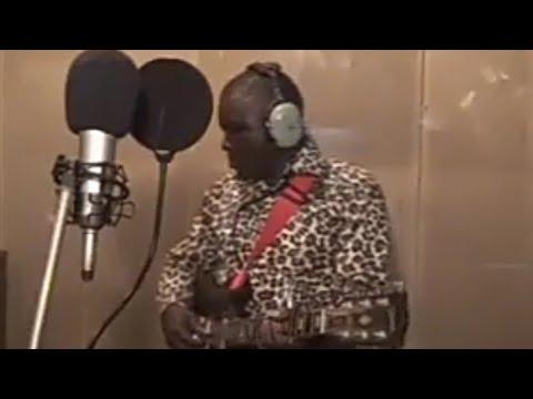 Capt Dennis Abamba Eke Eke 1 - Jehova God