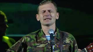 Руслан Давыдович - Пошли колоны на восток (Пісні, народжені в АТО)