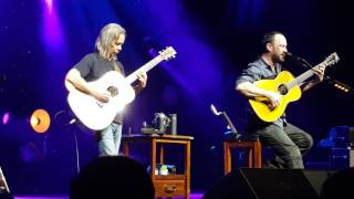 Dave and Tim Encore: Cry Freedom. Smart Financial Centre. Sugarland, Tx 01/25/17