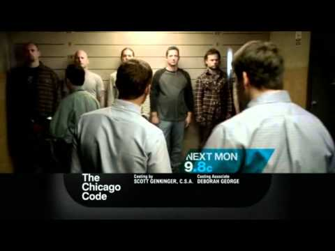The Chicago Code 1.11 (Preview)