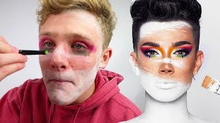 I Copied James Charles