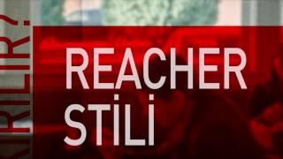JACK REACHER ASLA GERİ DÖNME | TUZLUK