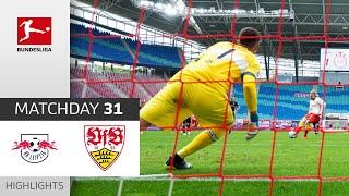 RB Leipzig 2-0 Stuttgart Pekan 31