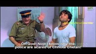 Hungama Full Comedy Hindi Movie HD Only Comedy