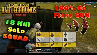 [PUBG Mobile] Địa Điểm Chắc Chắn 100% Sẽ Có Flare Gun Bạn Biết Chưa | Mạnh Mo