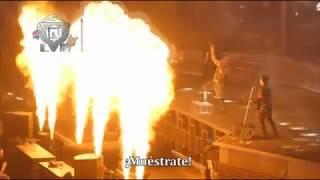 Rammstein  Zeig Dich (subtítulos En Español)