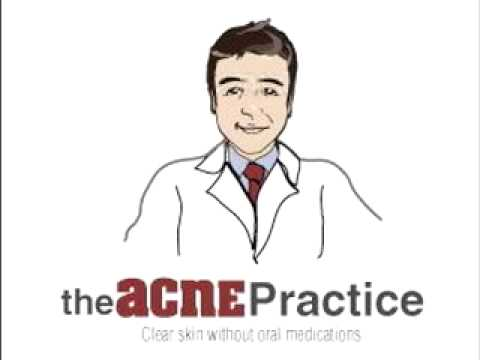 Acne Practice Interview with Dr. Neal