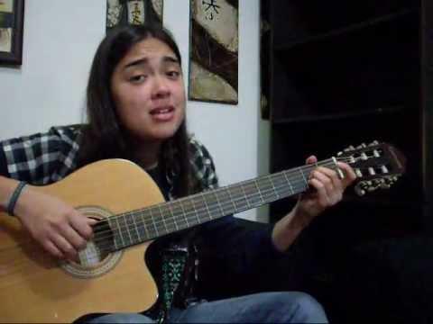 Música A Garota Que Não Gosta de Meninos