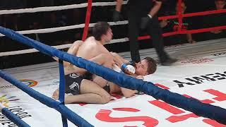 Александр Инович VS Максим Тарасов