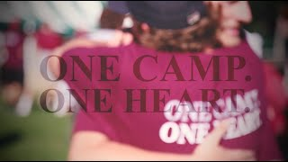 One Camp. One Heart.