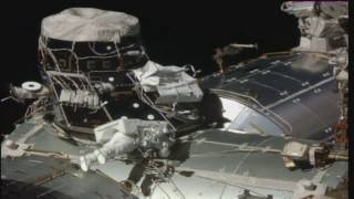 Check out the latest This WeekNASA produced by NASA Television for features