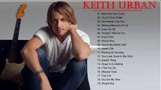 Keith Urban Greatest Hits Full Album – Best Songs of Keith Urban