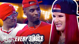 Every Single Season 14 Wildstyle ft. King Harris, Spoken Reasons & More | Wild 'N Out