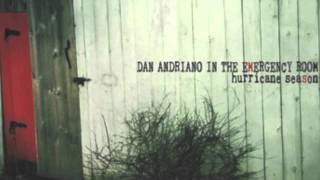 Say Say Say - Dan Andriano In The Emergency Room