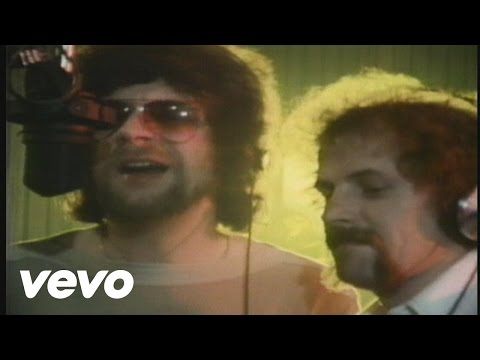 Electric Light Orchestra - Shine A Little Love [Stand Alone]