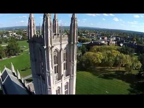 Trinity College - video