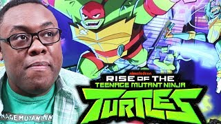 Do I Like Rise of the Teenage Mutant Ninja Turtles? (Review)