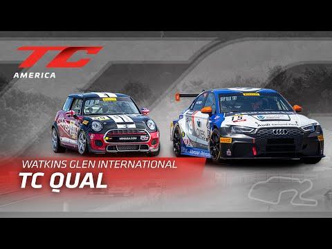 QUAL - WATKINS GLEN - TC America - TC 2019