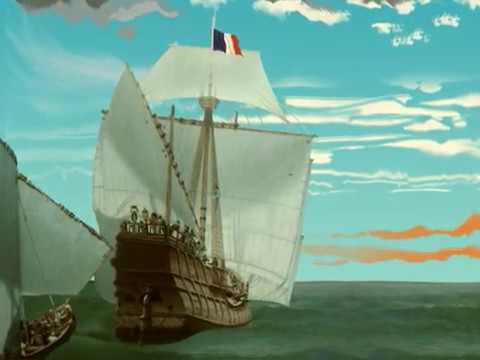 Video: De como Colón no descubrió América (Parte 2)