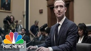 Watch live: Mark Zuckerberg testifies before House Financial Services Committee