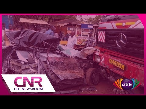 Road accidents: Stakeholders speak on how to reduce carnage