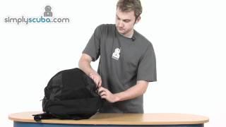 Scubapro Reporter Bag - 49 Litres - www.simplyscuba.com