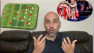 أتلتيكو مدريد يهزم ليفربول .. كيف فعلها سيميوني ؟