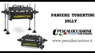 Trabucco paniere genius box s1 light