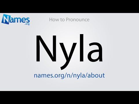 17+ Nyla muslim name meaning information