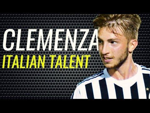 Luca Clemenza • Italian Talent • Magic Skills, Passes & Goals • HD