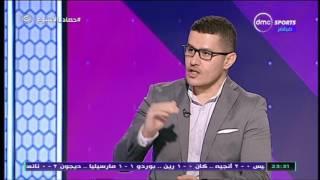 """حصاد الاسبوع - أحمد عفيفي """" مصطفي فتحي اللاعب الأقرب لـ ميسي """""""
