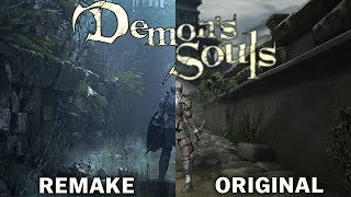 Demon's Souls Remake - why you should care about it