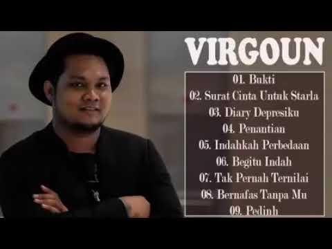 Virgoun full album, lagu-lagu terbaik