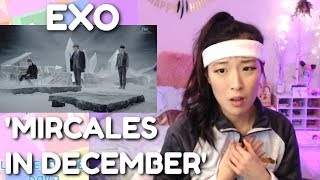 EXO (엑소) 'Miracles in December (12월의 기적)' | EXO-CISE WITH ME (Day 7)