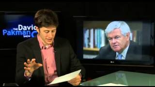 The David Pakman Show - FULL SHOW - November 5, 2012