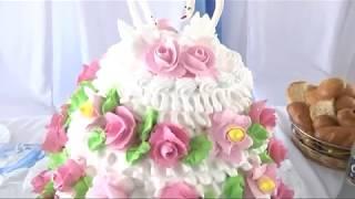 Цыганская свадьба г.Волгоград . Малёся и Кишинёвка