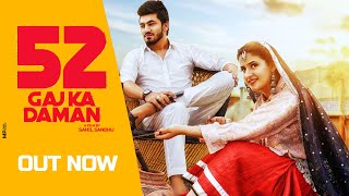 52 GAJ KA DAMAN | PRANJAL DAHIYA | AMAN JAJI | RENUKA  - Download this Video in MP3, M4A, WEBM, MP4, 3GP