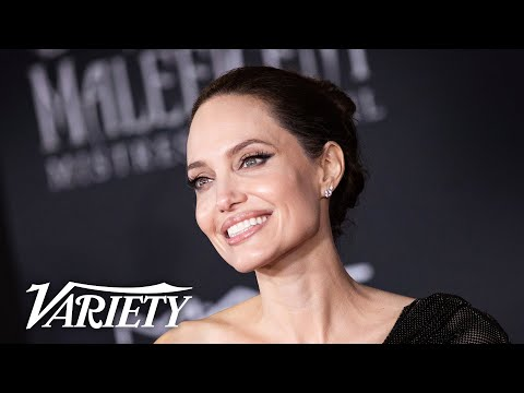 Angelina Jolie on How the Disney Villain Maleficent Is Still Relatable